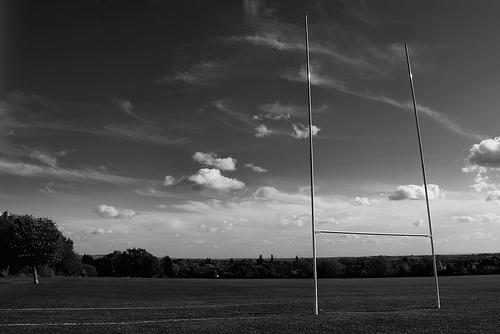 Rugy field
